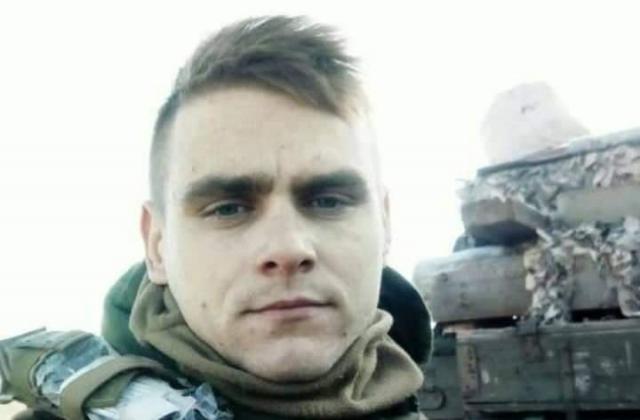 На військовому полігоні загинув військовий із Червоноградського району